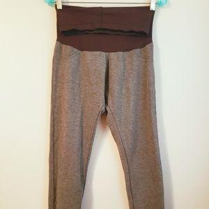 Pants - Vintage Violet maternity dress stretch pants